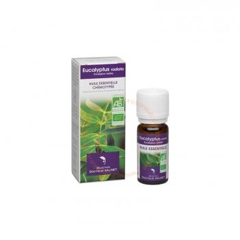 Eucalyptus Radiata HE Bio - Dr Valnet