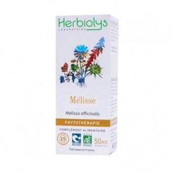 Mélisse Bio - 50 ml