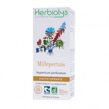 Millepertuis Bio - 50 ml