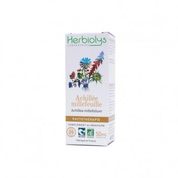 Achillée Millefeuille Bio - 50 ml
