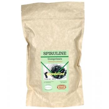 SPIRULINE Speeduline® comprimés Sachet 500gr - 1000 comprimés