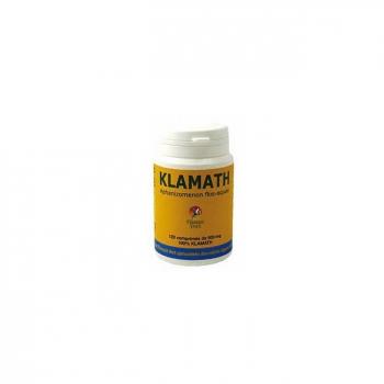 FLAMANT VERT - Klamath AFA 120 comprimés