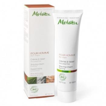 Crème à Raser 150mL - Melvita