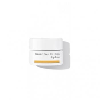 Baume pour les lèvres 4.5ml - Dr. Hauschka
