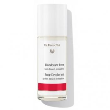 Déodorant Rose 50ml - Dr. Hauschka