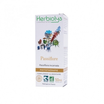 Passiflore Bio - 50 ml