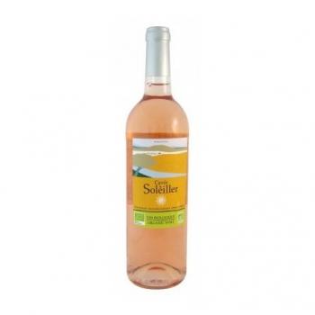 Cuvée le Soleiller Rosé Bio - 75cl - Terroirs Vivants