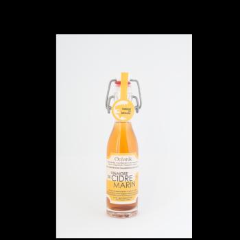 Vinaigre de cidre marin - 5 Cl