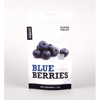 Myrtille (Blueberries) - Purasana - 150g
