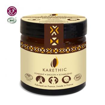 Velouté de beurre de karité Soin cocon Visage et Corps peaux sèches - 50ml