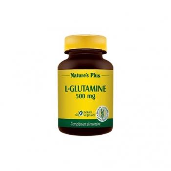 L-Glutamine - 500mg - Nature's Plus