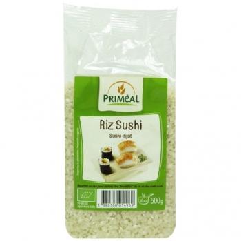 Riz Sushi 500g-Priméal