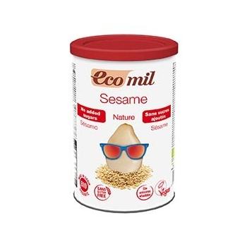 Boisson Sésame Instantanée Nature 400g Bio - Ecomil