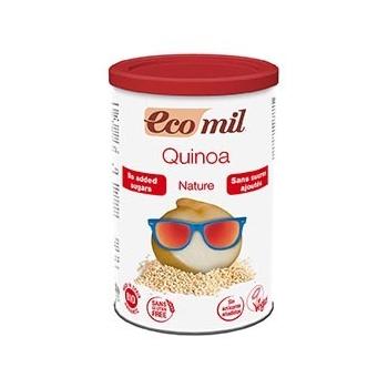 Boisson Quinoa Instantanée Nature 400g Bio - Ecomil