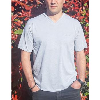 T-shirt Régénérant antidouleur Homme Fibranova