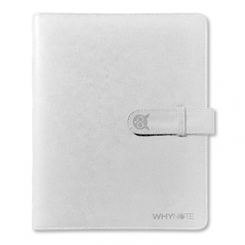 WHYNOTE HOUSSE A5 BLANC - Protection pour votre WHYNOTE A5
