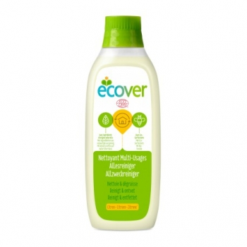 Nettoyant Multi-Usages - Ecover - 1L