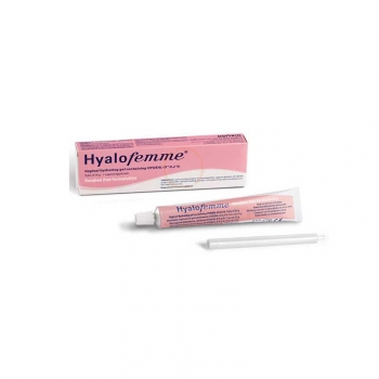 Hyalofemme - Contre les sécheresses vaginales - 30ml