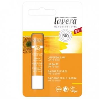 Baume à Lèvres Sun Sensitiv - 1 stick - Lavera