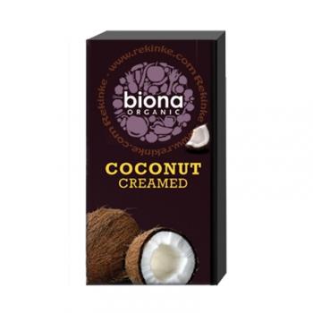 Crème de Noix de Coco Bio - 200g