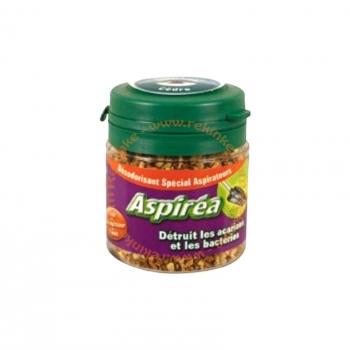 Désodorisant Aspirateurs Cèdre - Détruit acariens et bactéries - 60g