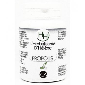 Propolis, 100 gélules, L'Herbalisterie D'Hélène