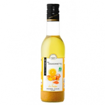 La Tonique Vinaigrette 36cl - Quintesens