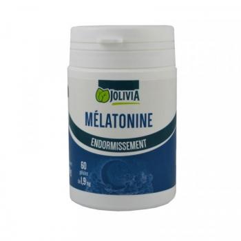 Mélatonine 1,9 mg