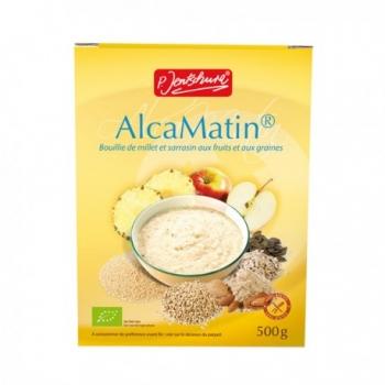 AlcaMatin - 500g - P. Jentschura
