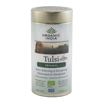 Tulsi Original en Vrac - 100g *