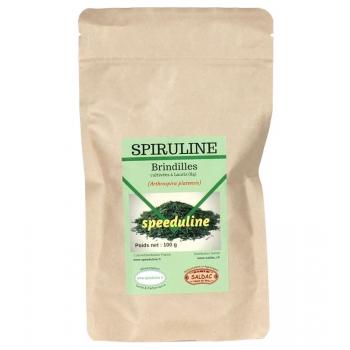 SPIRULINE Speeduline® paillettes Sachet 400gr