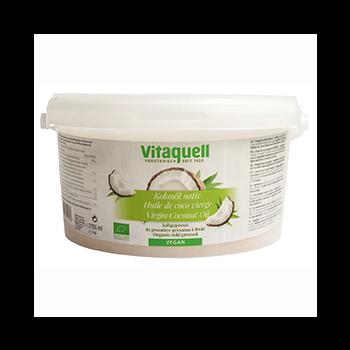 Huile de Coco 2kg Bio - Vitaquell