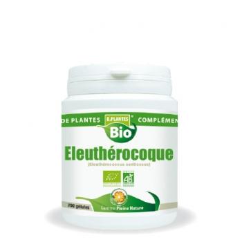 Eleutherocoque Bio