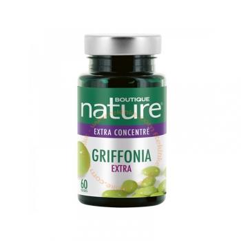 Griffonia extra - 60 gélules 83,5mg