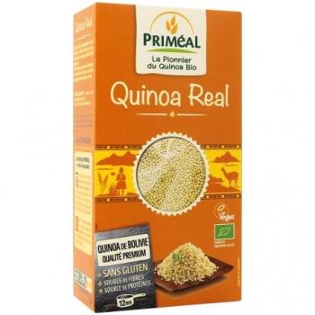 PRIMÉAL Quinoa Real bio, vegan et sans gluten