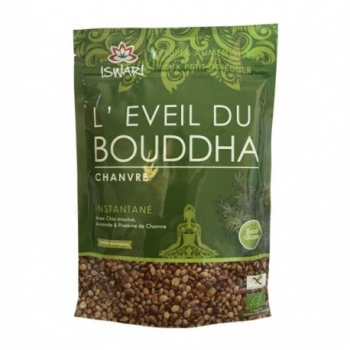 L'Eveil du Bouddha Chanvre - 360g - Iswari