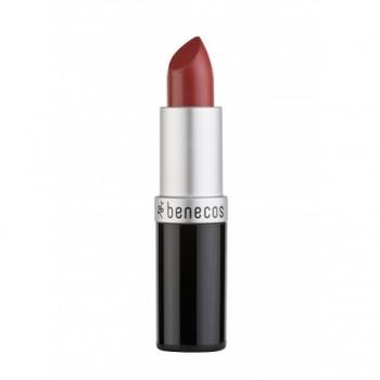 Rouge à lèvres Soft Coral - Benecos