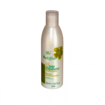 Beliflor Baume conditionneur au bambou  - 250ml