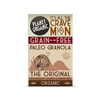 Paleogranola Original 350g Bio - Planet Organic