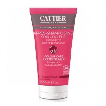 Après Shampooing Soin Couleur - 150ml - CATTIER