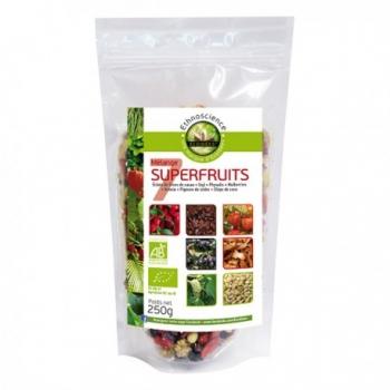 Mélange 7 Superfruits 250g-Ethnoscience Écoidées