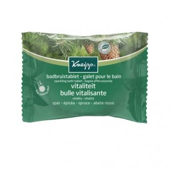 Galet pour le Bain Epicéa - 80g - Kneipp®