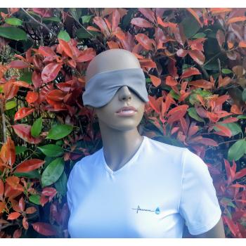 Masque oculaire régénérant Fibranova