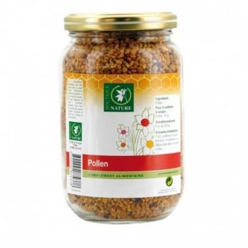 Pollen Complément Alimentaire - 460g - Boutique Nature