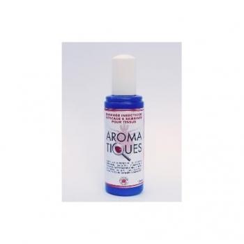 Aroma-Tiques Barrage Insecticide Pour Tissus - 100ml - Vecteur Energy