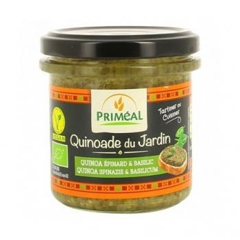 Quinoade du Jardin - 140g - Priméal