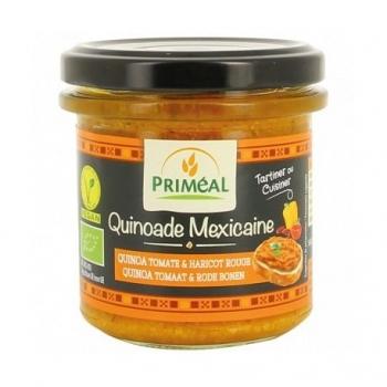 Quinoade Mexicaine - 140g - Priméal