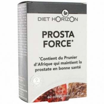 Prostaforce - 60 Comprimés - Diet Horizon