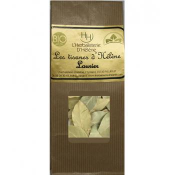 Laurier, 50g., L'Herbalisterie D'Hélène