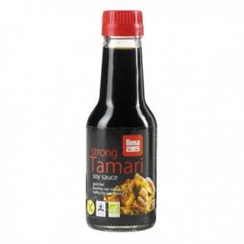 Sauce Soja Strong Tamari 0.145L-Lima